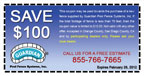 houston pool fence coupon